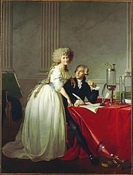 Le 8 mai 1794, le chimiste Lavoisier est guillotiné   Racines de l'Art   Scoop.it