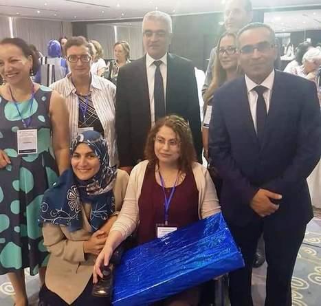 Lilia Romdhane obtient le prix du meilleur poster du 3ème Colloque Tuniso-français de génétique humaine | Institut Pasteur de Tunis-معهد باستور تونس | Scoop.it