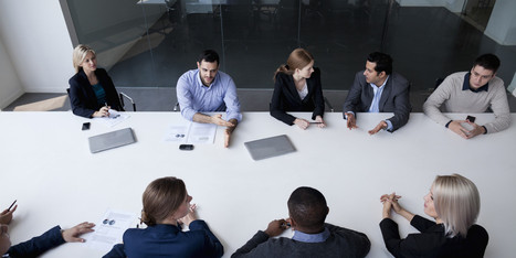 Team Meetings Are Not a Substitute for One-on-Ones - Huffington Post   Convention and Meetings   Scoop.it