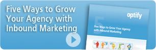 Optify : digital marketing suite | Institut de l'Inbound Marketing | Scoop.it