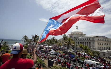 OPINION: The cure for Puerto Rico is independence | Geography Education | Scoop.it