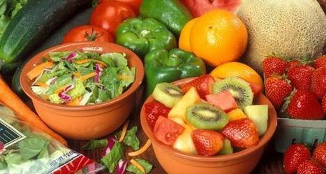 Tips to increase haemoglobin levels naturally - India.Com Health | Medical | Scoop.it