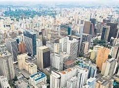 Estudo aponta São Paulo como um dos 12 principais centros de arte no mundo   transversais.org - arte, cultura e política   Scoop.it
