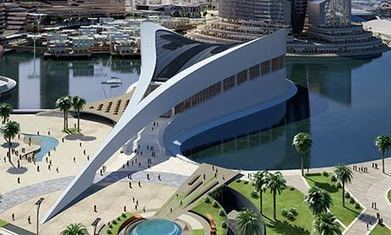 Le nouvelle bibliothèque de Bagdad, désormais en chantier   CDI Improving quality   Scoop.it
