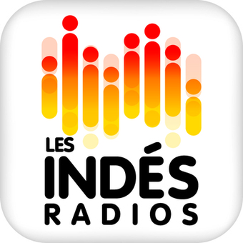 Les Indés Radios affichent les pochettes d'album originales avec une API   A Kind Of Music Story   Scoop.it