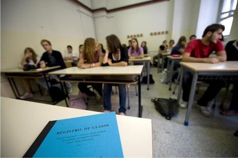 Anief ricorre al Tar Lazio per ammettere i laureati tra il 2001 e il 2012 | Concorso Scuola | Scoop.it