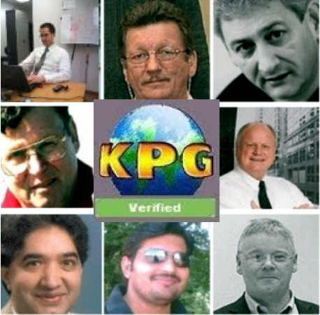 Knol Publishing Guild (KPG) - Founders | The Best of Google Knol | Scoop.it