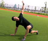 Best Dynamic Stretching Exercise Before Your Workout - BuiltLean | Curation Sensation | Scoop.it