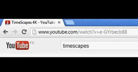 Enfin ! Google Chrome fait taire les onglets bruyants | Veille web-technologique | Scoop.it