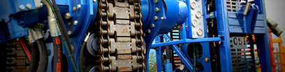 Coil Tubing Injectors: Lightweight Injector Head for Oilfield Industry | Coil Solutions Inc | Scoop.it