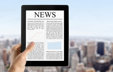 6 Enewsletter Ideas to Help Retain Donors | npENGAGE | Entering The Free Zone | Scoop.it