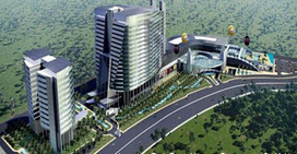 Imperiastructures | Property in Gurgaon | Yamuna expressway property | Project near F1 track: New residential projects near f1 track | Real Estate | Scoop.it