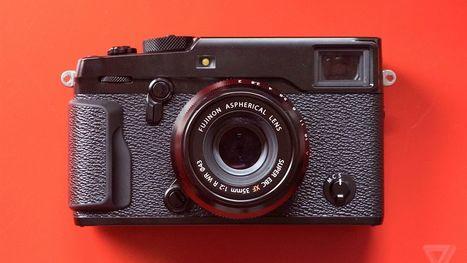 Fujifilm X-Pro2 review: my favorite camera | Fujifilm X Series APS C sensor camera | Scoop.it