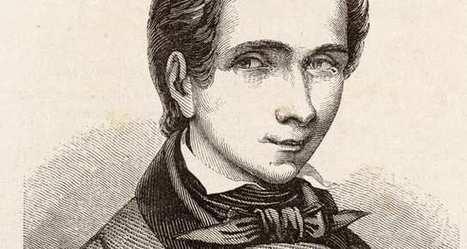 Roman: Evariste Galois, le boss des maths | Culture | Scoop.it