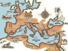 One Million Brits Descended From Romans   Zen-Haven - Soren ...   Roman Britian   Scoop.it