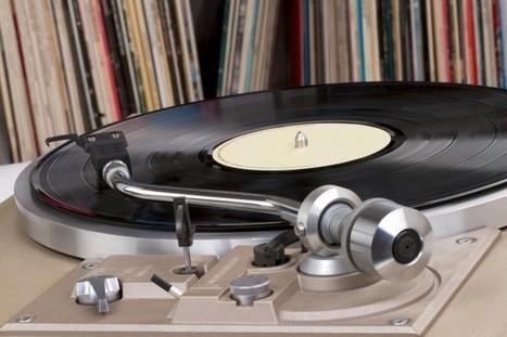 Le streaming rapporte désormais plus que les ventes de CD aux États-Unis   Libertés Numériques   Scoop.it