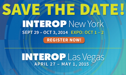 Interop Las Vegas | IT Conference & Expo | Events and Conferences | Scoop.it
