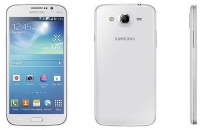 Samsung GALAXY Mega 5.8 and GALAXY Mega 6.3 officially unveiled | Android Smartphone News | Scoop.it