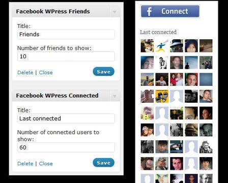 Top 10 WordPress Facebook Plugins | Go Digital-Mobile | Scoop.it