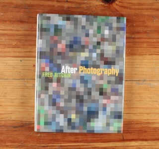 PHOTOBOOK COLLECTION:After Photography by Fred Ritchin | Fotografía siglo XXI | Scoop.it