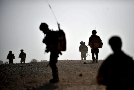 Brits Guantanamo in Afghanistan? - De Standaard   Macusa   Scoop.it