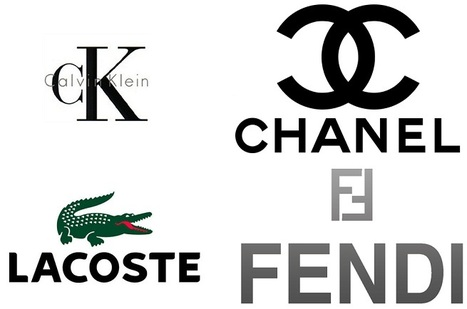 La historia de los logos de las marcas de moda | Historia de la moda a través de la historia del arte. | Scoop.it