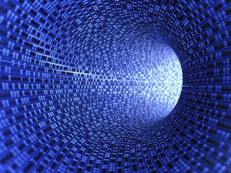 Trust me: Big data is a huge security risk | Cloud Central | Scoop.it