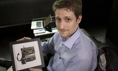 Edward Snowden condemns Britain's emergency surveillance bill | SocialAction2014 | Scoop.it