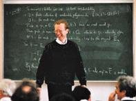 Página/12 :: Contratapa :: El problema de los matemáticos | M&M=Mates y Más. Pilar  Fernández | Scoop.it