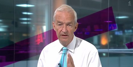 Jon Snow Is Back From Gaza And Has Made This Emotional Appeal | Syria Will be Free | Scoop.it