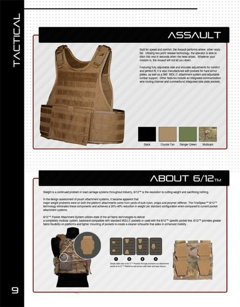 Bulletproof Vest   Bullet resistant suits   Americanarmorattire.com   Bulletproof vest   Scoop.it