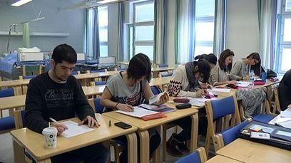 Espanjalaishoitajat ovat pysyneet Kymenlaaksossa | Työskentely ulkomailla | Scoop.it