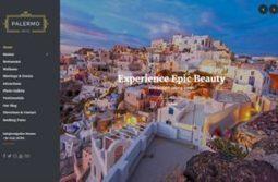 CSSIgniter Palermo : Resort/Hotel WordPress Theme | WordPress Themes Review | Scoop.it