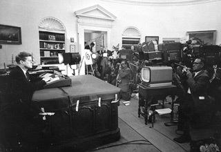 50 Years Ago: The Cuban Missile Crisis | Historische foto's: de Cuba-crisis | Scoop.it