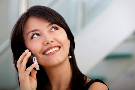 Top 3 Tips for Phone Interviews | CAREEREALISM | #Solliciteren #Netwerken # Social Media | Scoop.it