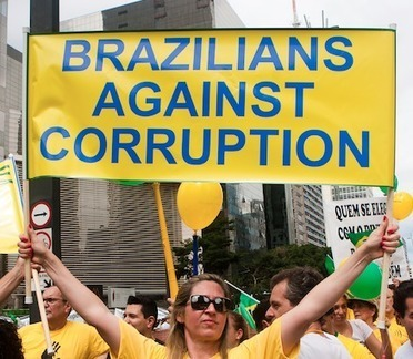 Brazil: Will oil company graft crush Dilma? @investorseurope stockbrokers | Culture, Humour, the Brave, the Foolhardy and the Damned | Scoop.it
