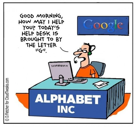 "The Lighter Side Of The Cloud - The Letter ""G"" » 