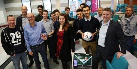 Euro 2016 : faites vos pronostics avec Goal Buster, site et application créés à Bordeaux   Weickmann   Scoop.it