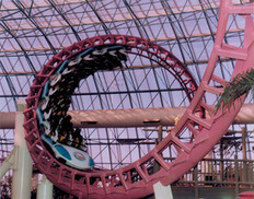 Vegas: Play in America's Playground   most awesome attractions in las vegas   Scoop.it