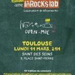 """Culture 31 - Concours """"Sosh aime les inRocks lab""""   Festik : Agenda culturel   Scoop.it"""