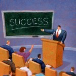 Characteristics of Highly Successful College Students - Online College Courses | Adult Education News and Features | Scoop.it