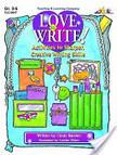 Love to Write! | Write Creatively through Blogging | Scoop.it