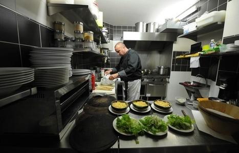 Nantes: L'unique restaurant certifié 100% bio veut être copié | Des 4 coins du monde | Scoop.it
