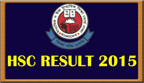 HSC Result 2015 in Bangladesh Education Board | Bangladesh Education Board Result | Scoop.it