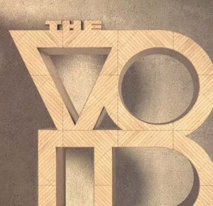 THE VOID | The Vision of Infinite Dimensions | Things and Stuff | Scoop.it