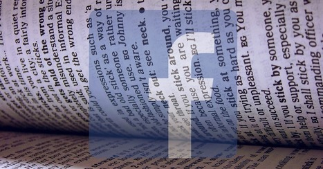 10 Facebook-Coined Terms That Changed the English Language | reading and writing | Scoop.it