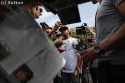 F1 - Hamilton est le pilote le mieux payé | Auto , mécaniques et sport automobiles | Scoop.it