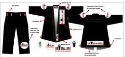 Brazilian Jiu Jitsu Kimonos | Jiu-Jitsu | Scoop.it