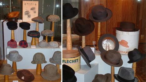 Deux expositions au musée de la chemiserie - Argenton-sur-Creuse - Mode - France 2   GenealoNet   Scoop.it