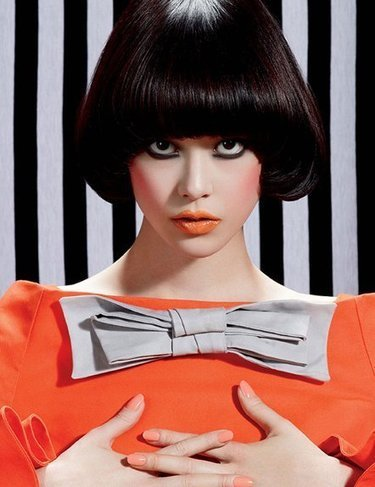 MAC All About Orange Collection Summer 2013 | Celebrity Fashion News | Scoop.it